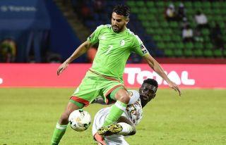 Tunus ve Senegal çeyrek finalde