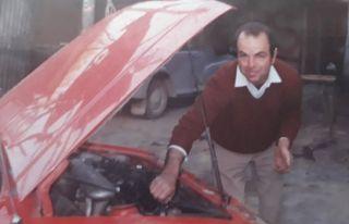 YİTİRDİKLERİMİZ: Mehmet Türkseven