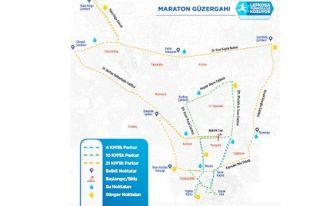 LTB'den Maraton duyurusu