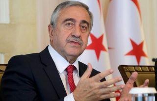 'Kıbrıs Türk tarafı önemsiz bir ayrıntı değildir'