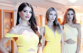 Miss Kuzey Kıbrıs'a başvurular sürüyor