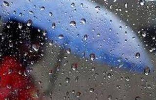 En çok yağışı Esentepe ve Beylerbeyi aldı