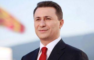 AP'den Macaristan'a Gruevski'yi iade etme çağrısı