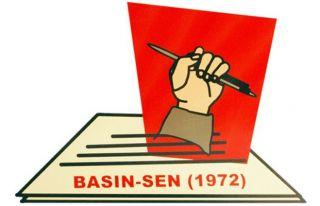 Basın-Sen'in Mali Genel Kurul'u yapıldı