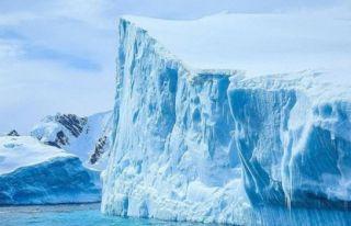 Kanada'daki buzulların yüzde 80'i 50 yıl içinde...
