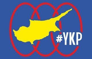 YKP: Bastır Yüksek Seçim Kurulu