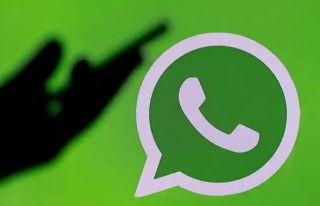 Whatsapp'tan kullanıcılarına siber saldırı uyarısı