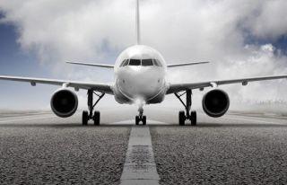 Londra-Ercan uçuşlarında artık uçaktan indirme...
