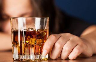 Alkol beyni açlık moduna alıyor