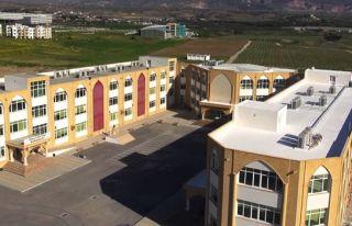 Hala Sultan İlahiyat Koleji'nde diploma krizi