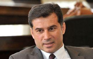 Özgürgün'den Rumlara şaşırtan Erdoğan teklifi