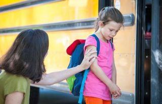 Okul reddi ciddi bir sorundur