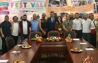 8. Patates Kültür Sanat Festivali yapılıyor