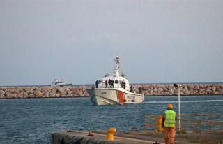 Batan teknede yaşamını yitirenlerin kimlikleri...