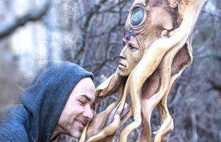 Marek Cinko'nun muhteşem eserleri