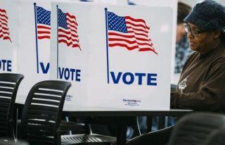 ABD ara seçimlerinde kazanan belli oldu