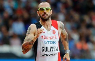 Guliyev geliyor!