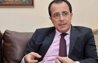 Hristodulidis: TC, AB üyesi ülkelerin egemenlik...