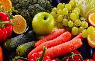Sebze ve meyvede zirai ilaç oranlarında artış