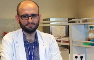 Türk bilim insanının ödüllü projesi kanser tedavisinde...