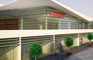 Lemar'dan Girne  Boğaz'a büyük yatırım