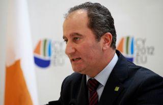 AKEL aday olarak Stavros Malas'ı önerdi