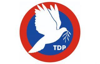 TDP'de Genel Başkanlığa tek aday Özyiğit