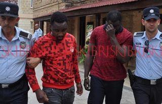 7 gün ek tutukluluk kararı alındı