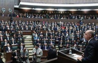 Erdoğan'dan Rusya ve Ukrayna arasında yaşanan gerilime...
