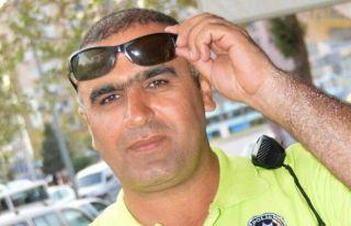 İzmir'de katliamı şehit olan polis memuru Fethi...