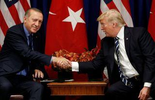 Trump-Erdoğan görüşmesinden sonra 11 milyar dolarlık...