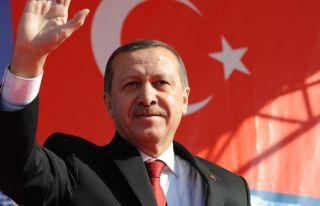 Erdoğan: Milletimiz geleceğine sahip çıktı