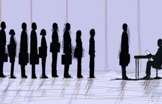 Kıbrıs'taki gençler işsiz