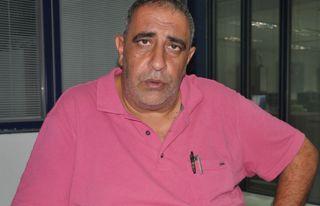 Mustafa Emiroğluları kalp krizi geçirdi
