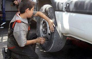 Çocuk işçiliği için tedbir çağrısı