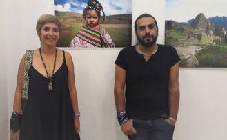'Durağanlığın Tınısı' Sergisi ARUCAD Art Space'te açıldı