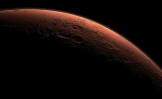 """""""Mars'ta yaşamın kanıtını çoktan bulduk"""""""