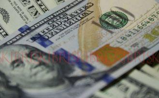 Dolar/TL paritesi 5.98'e dayandı