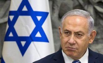 İsrail'de Netanyahu'nun başkanlığı kellik nedeni sayıldı