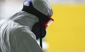 Türkiye'de corona virüsten can kaybı 574'e yükseldi