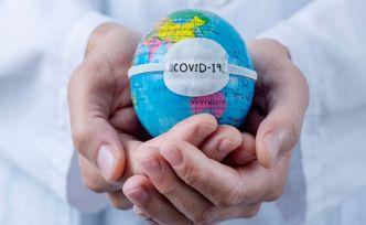 Dünya Genelinde 4 Milyar 180 Milyon dozdan fazla Kovid-19 aşısı yapıldı