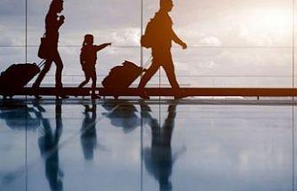 Bayramda yurtdışı  tatili hayal oldu