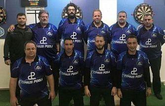 Darts Ligi'nde 3. hafta tamamlandı