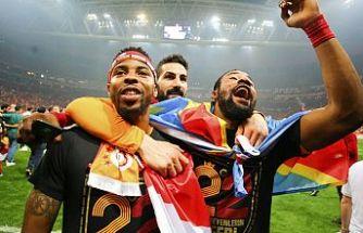 Türk Telekom'dan Galatasaray'ın şampiyonluğuna özel video