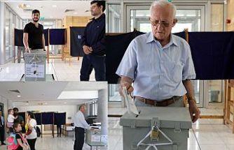 İlk kez bir Kıbrıslı Türk AP'de