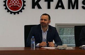 """""""Tatar'ın Cumhurbaşkanı'na yönelik söylemini kınıyoruz"""""""