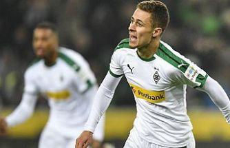 Thorgan Hazard B.Dortmund'da