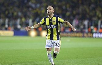 Valbuena'dan Fenerbahçe'ye veda mesajı