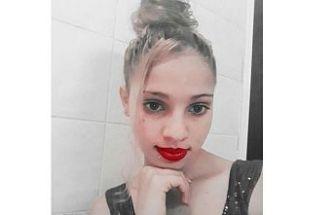14 yaşındaki Anastasia 2 gündür kayıp