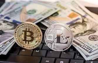 Bitcoin yükselişte!